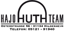 Hajo Huth Team
